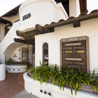 santa barbara office location