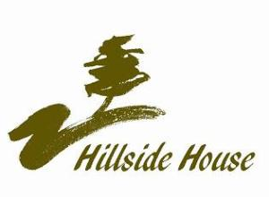 Drs. Wipf and Sharron support the Hillside House in Santa Barbara, CA